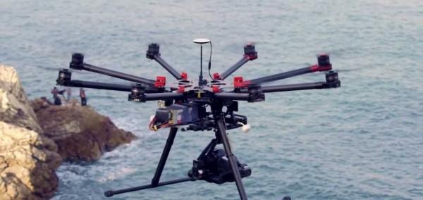 drone camera jarir